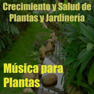Música para Plantas, Vol. 5 (Crecimiento y Salud de Plantas y Jardinería)