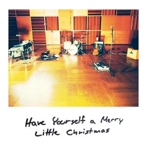 Have Yourself a Merry Little Christmas (DR Output Live Session)