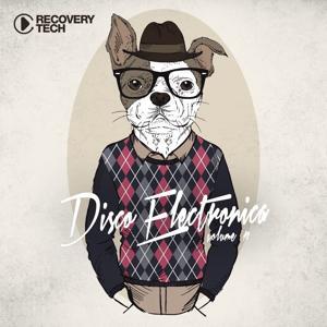 Disco Electronica, Vol. 10