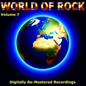 World of Rock, Vol. 7