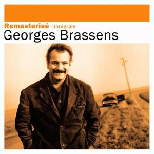 Brassens remasterisé (Intégrale)