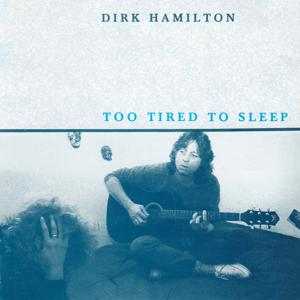 Too Tired Too Sleep