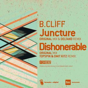 Juncture / Dishonerable