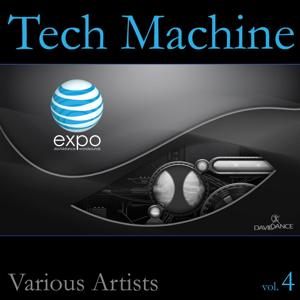 Tech Machine, Vol. 4
