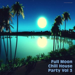 Full Moon Chill House Party, Vol. 3