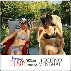 When Techno meets Minimal