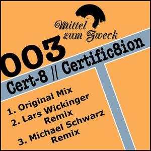 Certific8ion