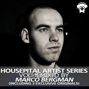 Artist Series, Vol. 11 By Marco Bergman