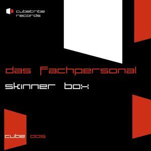 Skinner Box (incl. Remixe)