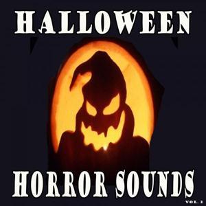 Halloween Horror Sounds, Vol. 2