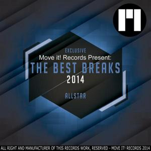 The Best Breaks 2014