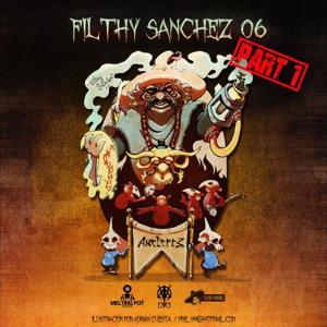 Filthy Sanchez 06: AkeleRRe, Pt. One