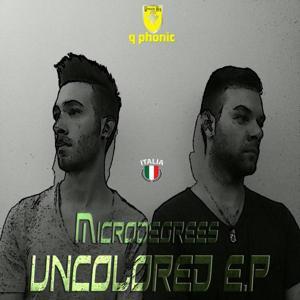 Uncolored E.P