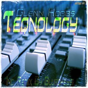 Teqnology E.P