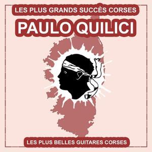 Les plus belles guitares corses (Les plus grands succès corses)