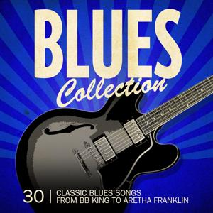 Blues Collection (30 Classic Blues Songs from Bb King to Aretha Franklin)