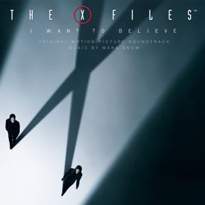 X Files - I Want To Believe / OST