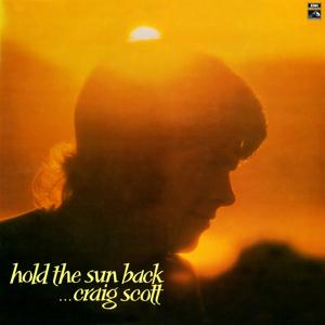 Hold The Sun Back
