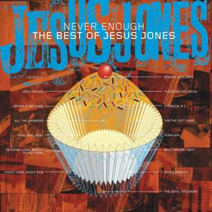 Never Enough - The Best Of Jesus Jones