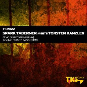 Spark Taberner meets Torsten Kanzler