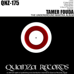 The Underground Mantra Album