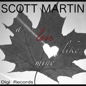 A Love Like Mine (Vocal Mix)
