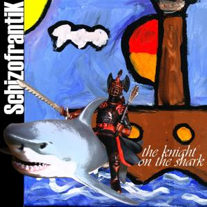 The Knight on the Shark