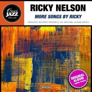 More Songs By Ricky (Original Album Plus Bonus Tracks 1960)