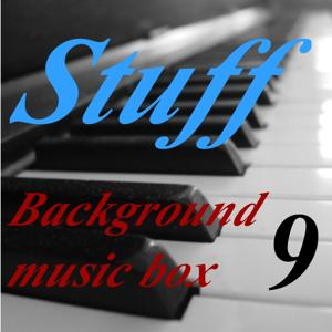 Background Music Box, Vol. 9