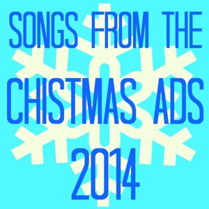 Songs from the Christmas Ads 2014