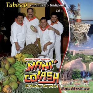 El Paso del Pochitoque (Costumbres y Tradiciones, Vol. 4)