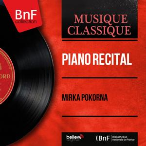 Piano Recital (Mono Version)