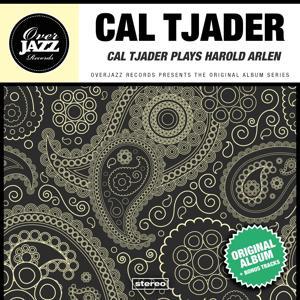 Cal Tjader Plays Harold Arlen (Original Album Plus Bonus Tracks 1962)
