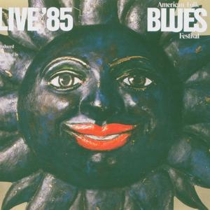 American Folk Blues Festival '85