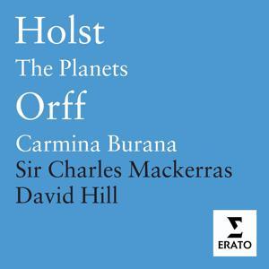 Orff: Carmina Burana - Holst: The Planets