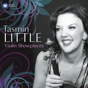 Tasmin Little: Violin Showpieces
