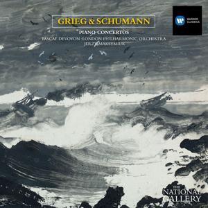 Grieg & Schumann: Piano Concertos