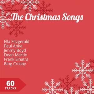 The Christmas Songs, Vol. 9 (Ella Fitzgerald - Dean Martin - Paul Anka)