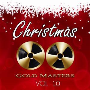 Gold Masters: Christmas, Vol. 10