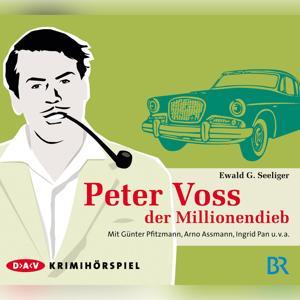 Peter Voss, der Millionendieb (Hörspiel)