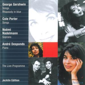 Noëmi Nadelmann Sings Gershwin and Porter