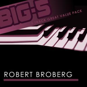 Big-5 : Robert Broberg