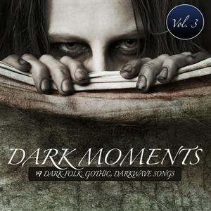 Dark Moments Vol. 3 - 19 Gothic, EBM, Darkwave, Industrial Songs