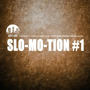 Slo-Mo-Tion #1 - A New Chapter of Deep Electronic House Music