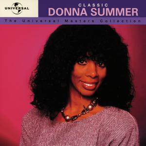 Classic Donna Summer - The Universal Masters Collection
