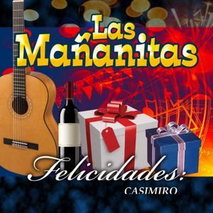 Felicidades Casimiro