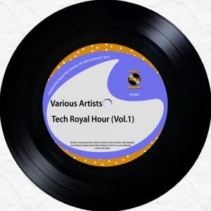 Tech Royal Hour (Vol.1)