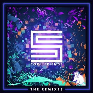 Cool Friends: The Remixes