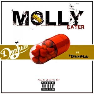 Molly Eater (feat. Twista)