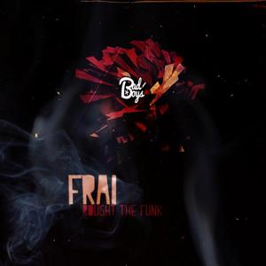 Rought The Funk EP